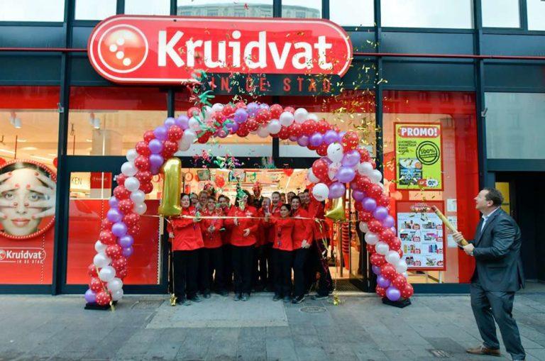 Foto Kruidvat Antwerpen