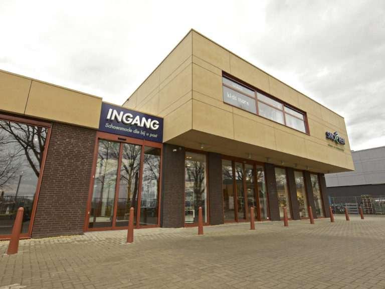 Snoeren Schoenmode uit Teteringen (Breda) rekent op de technologie en beveiliging van EAS-Resatec - winkeldiefstalbeveiliging