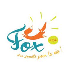 Fox & cie logo - Winkeldiefstalbeveiliging - Resatec