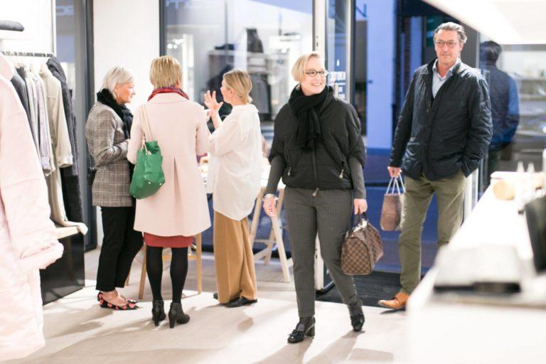 Just Julia Knokke en Hasselt beveiligd tegen winkeldiefstal door Resatec